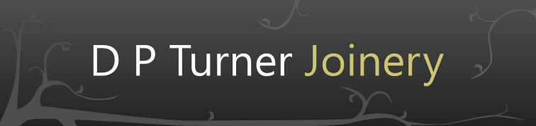 D P Turner Joinery - Specialist Joinery